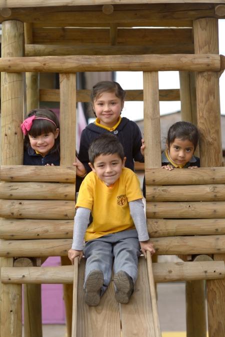 educación fundación oportunidad