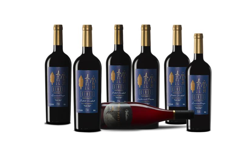 #DíadelPadre Villaseñor Wines lanza exclusivo set para los papás amantes delvino