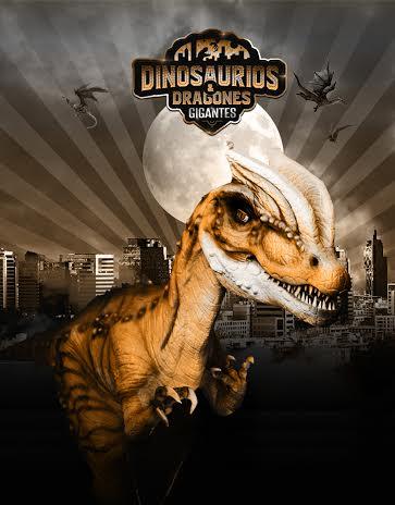 dilophosaurio dinosaurios