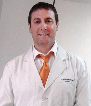 Doctor Daniel Kleinman