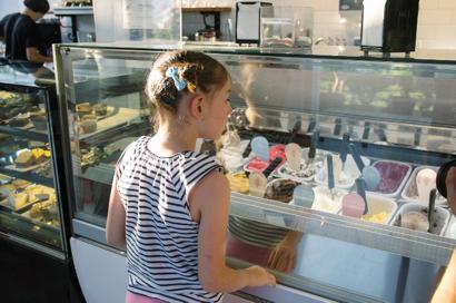 #Panorama Celebra en Dolce&Salato momentos especiales que reúnen a toda lafamilia