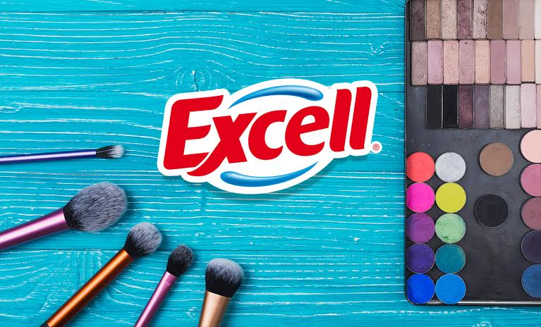 excell maquillaje 2017