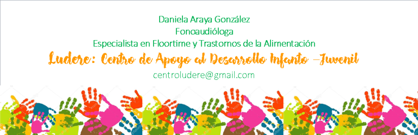 Daniela Araya Centro Ludere