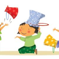 #Educación Importancia del juego en el niño y tu rol como adulto