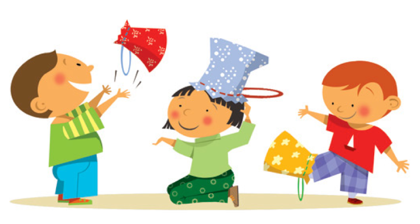 #Educación Importancia del juego en el niño y tu rol comoadulto