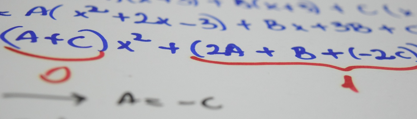 educación matemáticas