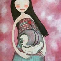 Desarrollo y Estimulación del lenguaje: Durante el embarazo y recién nacido