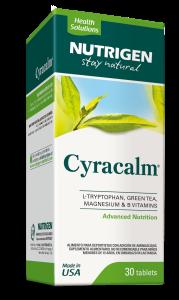 Cyracalm Nutrigen