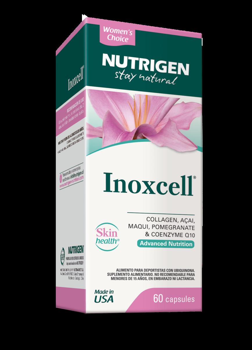 Nutribelleza: Potencia tu belleza y salud con dos cápsulas diarias