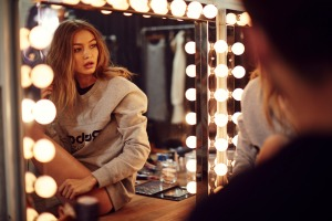 CLUB C DIAMOND Reebok Gigi Hadid
