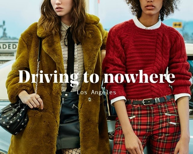 #Trend Driving to Nowhere se apodera deMango