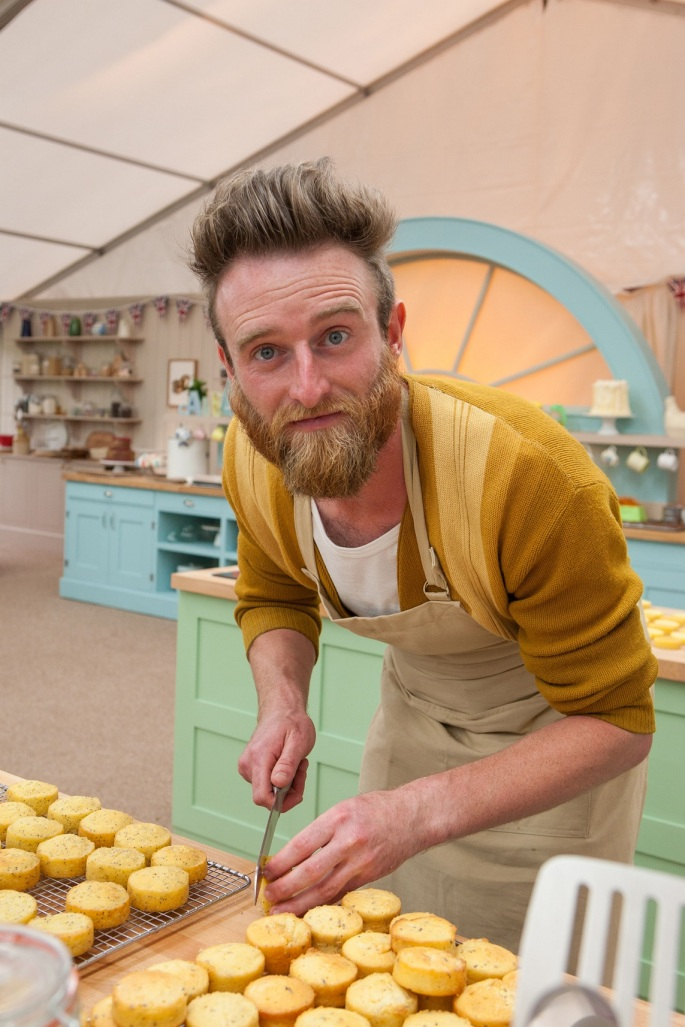 The Great British Bake Off: Series 05: Episode 01