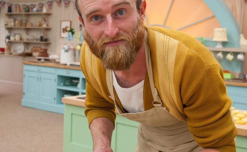 Regresa la competencia más dulce del mundo en Discovery Home & Health: Bake Off ReinoUnido