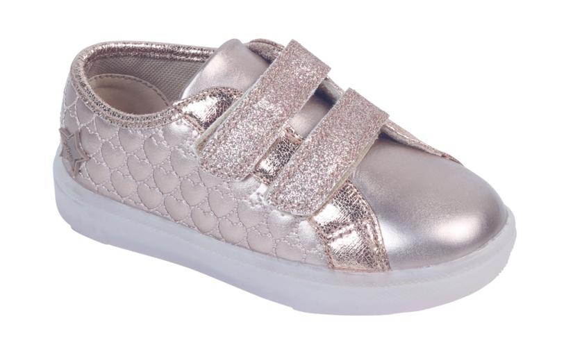zapatillas con luces Colloky