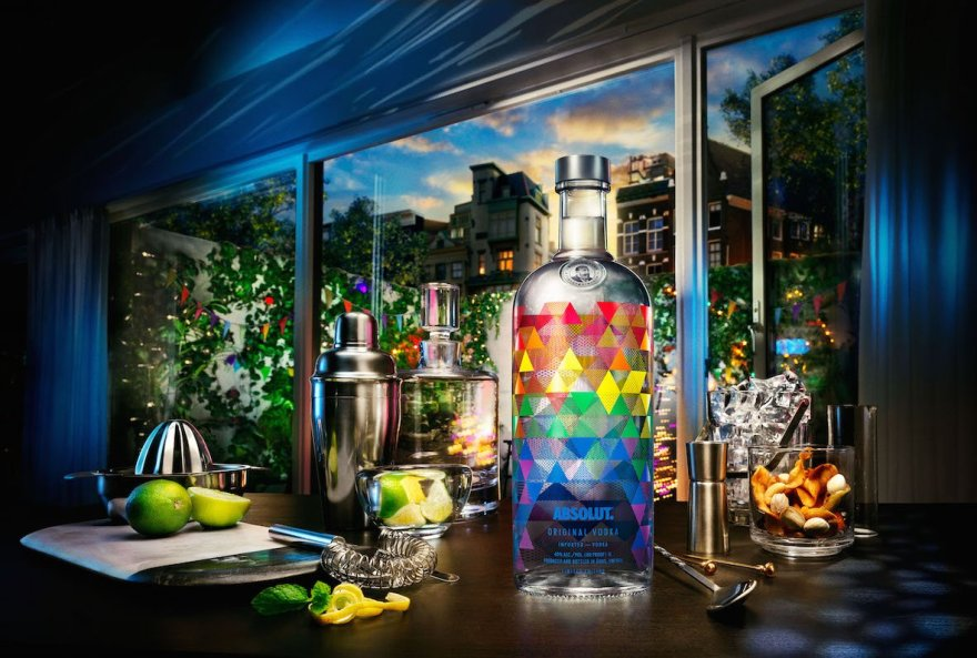 Absolut Mix