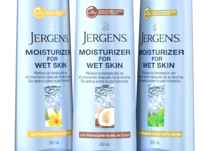 #Belleza Hidrata tu piel después de la ducha sin enjuague y sin pasarfrío