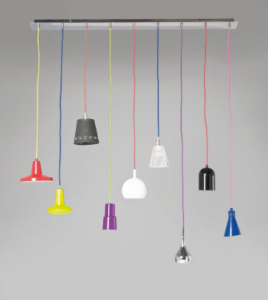 iluminación kare design