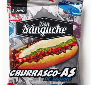 don sanguche pro carne