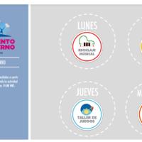 Mall Arauco Quilicura invita a todos los niños a pasar las vacaciones de invierno con entretenidos talleres ecosustentables
