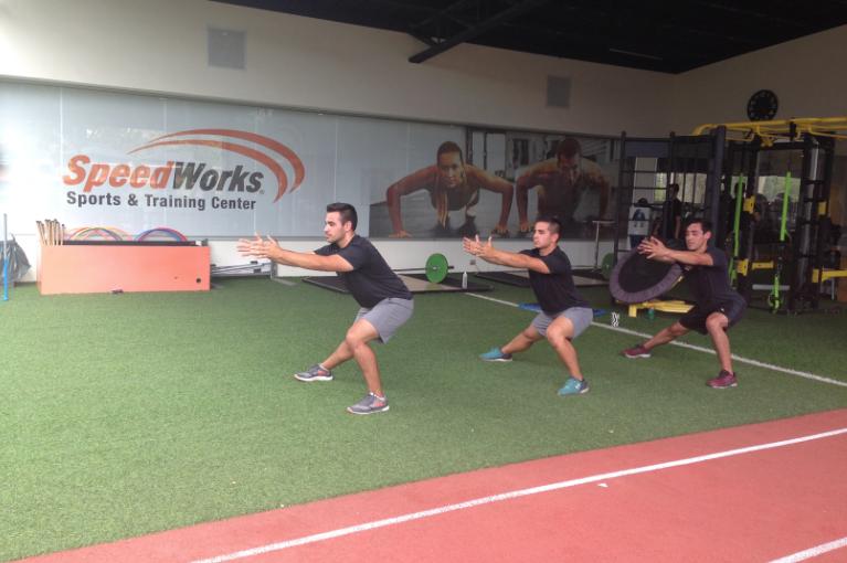 Cómo motivarse para entrenar confrío