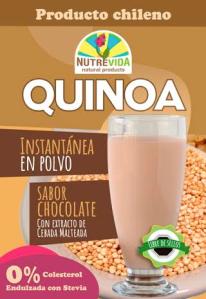 quinoa nutrevida