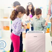 5 razones para tener un purificador de aire en casa