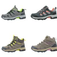 Nueva línea de calzado para amantes del outdoor