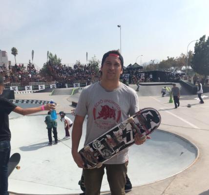 skate escuela