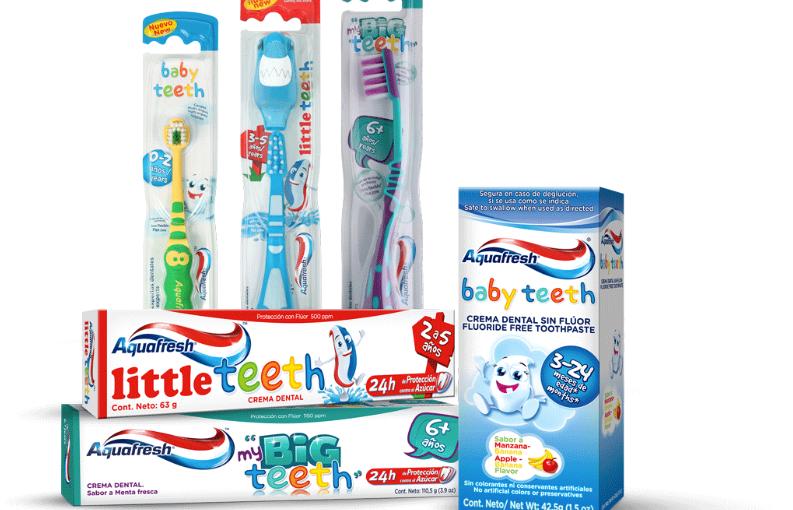 ¿Cómo elegir el cepillo de dientes correcto para tushijos?