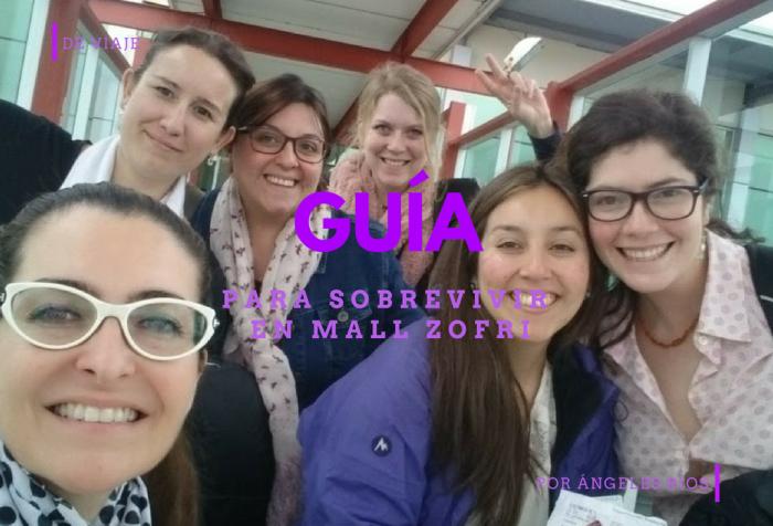 De viaje Mall Zofri