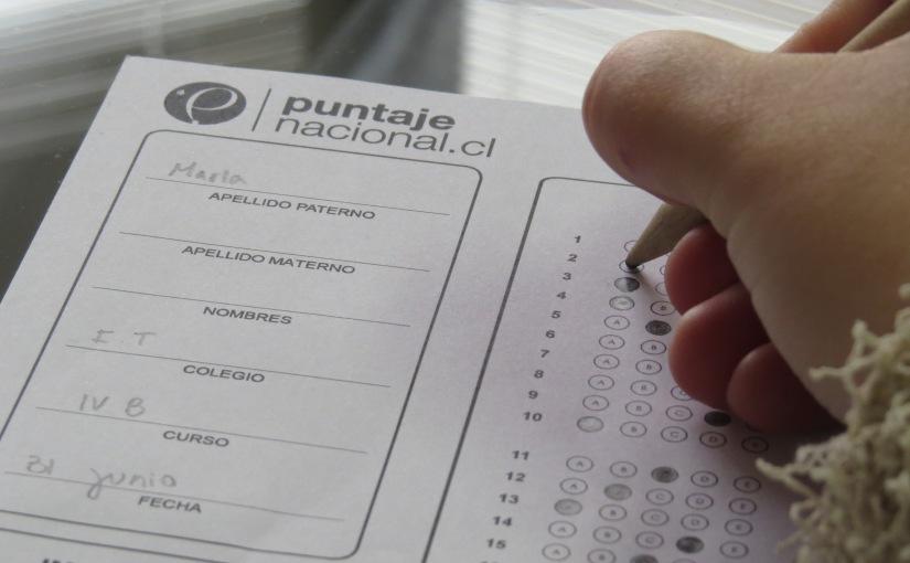 #PSU Consejos expertos para ganarle a laprueba