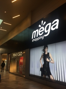 Mega Shopping