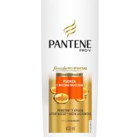 Conoce el nuevo shampoo y acondicionador que quiere entregarle fuerza a tu cabello