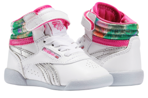 zapatillas reebok kids