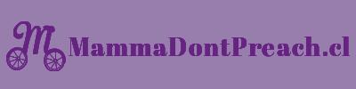 ¡Un blog de maternidad!