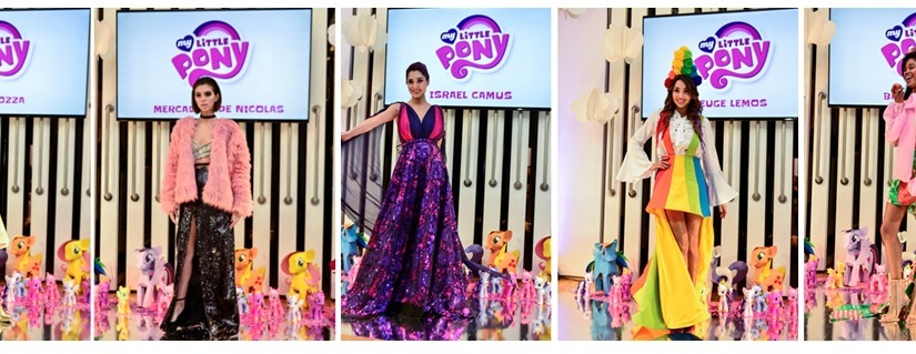 Desfile My Little Pony