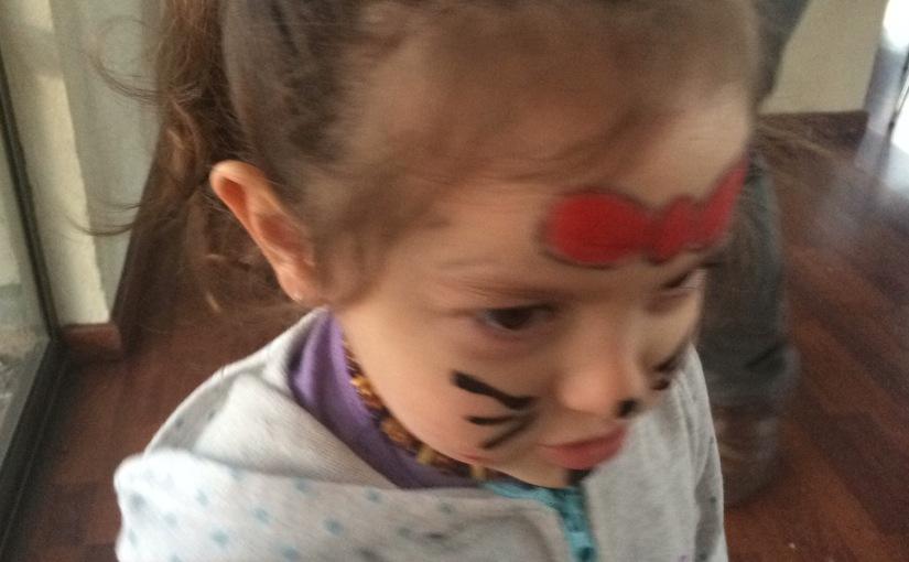 5 tips para maquillarse en menos de 10 minutos y con los hijos gritando