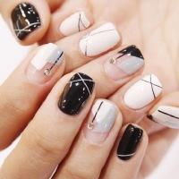 #Trend La nueva moda de las uñas transparentes
