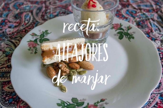 receta alfajores chilenos con manjar