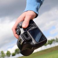 Primavera: Cinco tips para los amantes de la fotografía