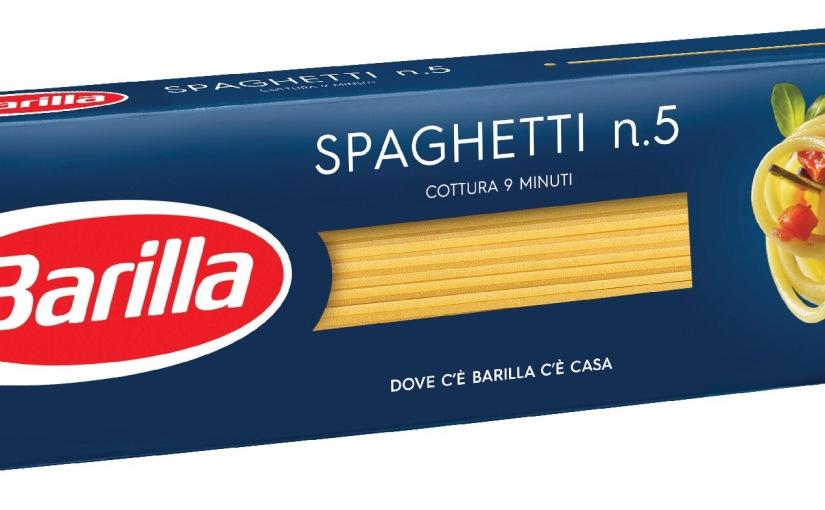 Comer pasta puede ser beneficioso para lasalud