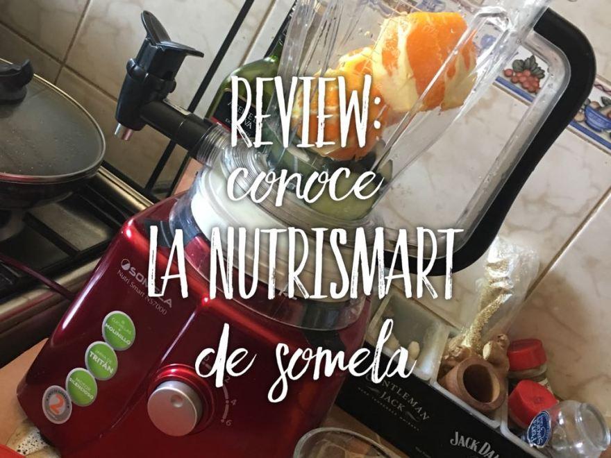 Review Nutrismart