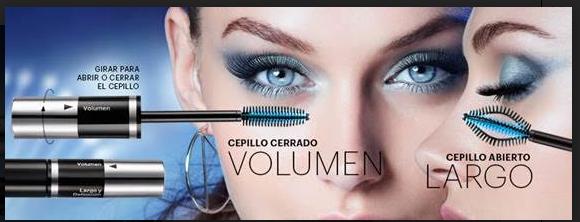 #MakeUp Open booster la nueva tecnología en mascara depestañas