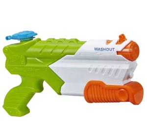 nerf pistola de agua
