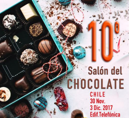 Salón del chocolate