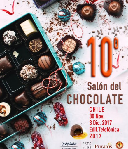 Salón del chocolate