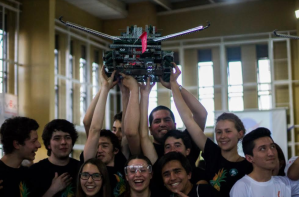 torneo robótica
