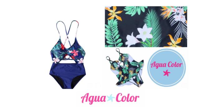 Bikini Agua Color
