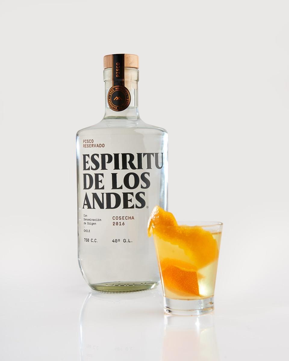 Ven a conocer Espíritu de los Andes