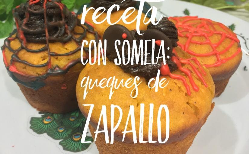 #RecetaconSomela Muffins dezapallos